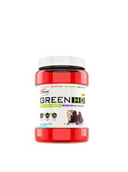 Supliment alimentar Green-HD Genius, 750g, ciocolata