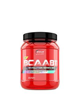 Supliment alimentar BCAA811 Genius, 400g, cola de la Genius Nutrition