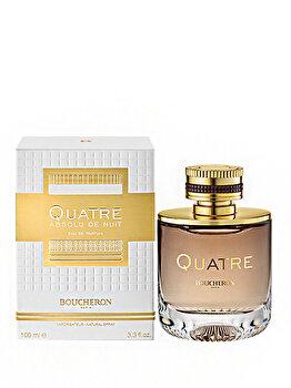 Apa de parfum Boucheron Quatre Absolu de Nuit, 100 ml, pentru femei de la Boucheron