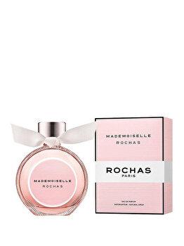 Apa de parfum Rochas Mademoiselle Rochas, 90 ml, pentru femei de la Rochas