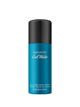 Deospray Davidoff Cool Water, 150 ml, pentru barbati de la Davidoff