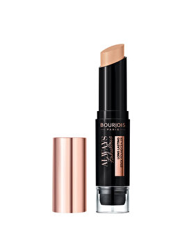 Fond de ten + corector Bourjois Always Fabulous Foundcealer, 400 Rose beige, 7.3 g de la Bourjois