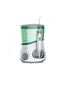 Dus bucal, Dr. Mayer, WT6000, 600 ml, Alb/Verde de la Dr. Mayer