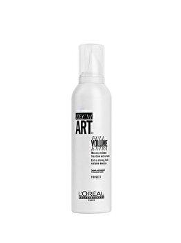 Spuma pentru volum si fixare L'Oréal ProfessionnelTECNI.ART Full Volume Extra, 250 ml