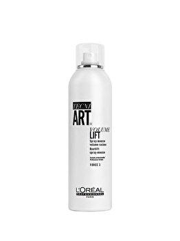 Spuma pentru volum de la radacina L'Oréal ProfessionnelTECNI.ART Volume Lift, 250 ml de la L'Oréal Professionnel