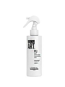 Spray termo-activ cu memorie de forma L'Oréal ProfessionnelTECNI.ART PLI, 190 ml de la L'Oréal Professionnel