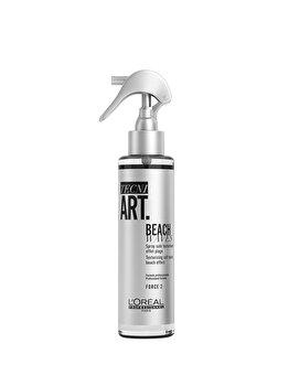 Spray cu sare pentru efect ca dupa o zi de plaja L'Oréal ProfessionnelTECNI.ART Beach Waves, 150 ml de la L'Oréal Professionnel