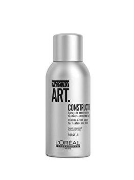 Spray termo-activ pentru corp si forma L'Oréal ProfessionnelTECNI.ART Constructor, 150 ml de la L'Oréal Professionnel