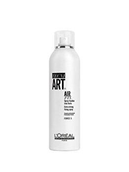Spray fixativ pentru mentinere foarte puternica L'Oréal ProfessionnelTECNI.ART Air Fix, 250 ml de la L'Oréal Professionnel