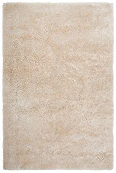Covor Decorino Shaggy C04-250802, Crem, 80×150 cm de la Decorino