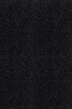 Covor Decorino Shaggy C03-201201, Negru, 120×170 cm de la Decorino