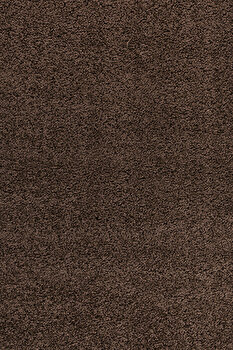 Covor Decorino Shaggy C05-201203, Maro, 60×110 cm de la Decorino