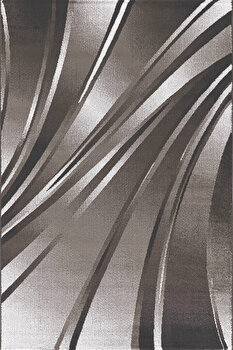 Covor Decorino Modern & Geometric C02-201902, Maro, 160×230 cm de la Decorino