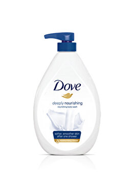 Gel de dus Deeply Nourishing Dove, 720ml de la Dove