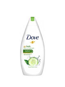Gel De Dus Dove Fresh Touch, 750ml