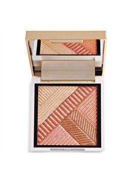 Paleta iluminatoare Revolution Highlight Opulence Compact de la Makeup Revolution London