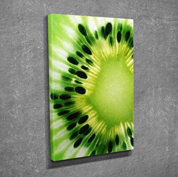 Tablou decorativ, Vega, Canvas 100 procente, lemn 100 procente, 30 x 40 cm, 265VGA1030, Multicolor