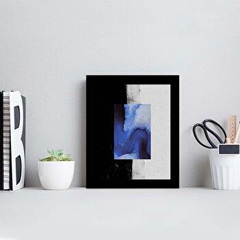 Tablou decorativ, Alpyros, MDF 100 procente, PVC100 procente, 23 x 28 cm, 841APY1118, Multicolor