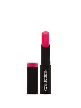Ruj de buze Intense Shine Gel, 5 Pinata Pink, 4 g de la Collection Makeup