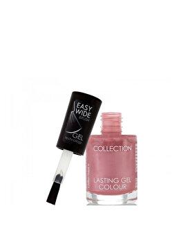 Lac de unghii Gel nail polish, 9 Chiffon Haze de la Collection Makeup