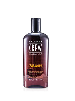 Sampon Power Clean, 450 ml de la American Crew