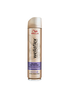 Fixativ Wellaflex Flexible Extra Strong Hold, 75 ml de la Wellaflex