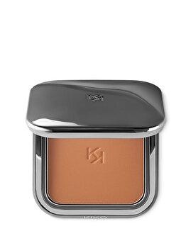 Pudra bronzanta Flawless Fusion Bronzer, 03 Cinnamon, 12 g de la Kiko Milano