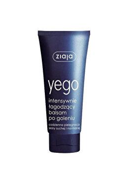 Balsam dupa ras, Yego, 75 ml