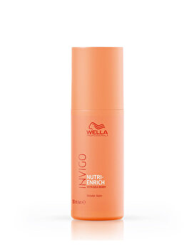 Tratament Leave-in Wella Professionals Invigo Nutri-Enrich Wonder pentru par uscat, 150 ml de la Wella Professionals