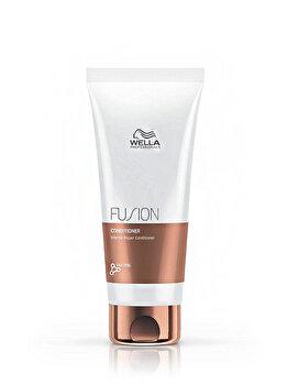 Balsam Wella Fusion Intense Repair 200 ml de la Wella Professionals