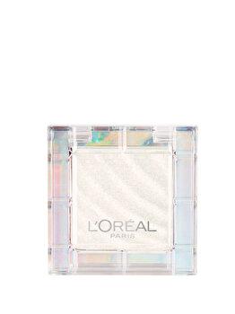 "L'Oreal Paris Color Queen Fard de pleoape ""ulei-in-pudra"" -3.8g, 19 Mogul (textura satinata) de la L Oreal Paris"