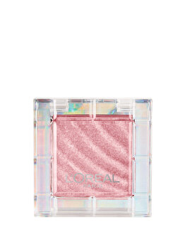"L'Oreal Paris Color Queen Fard de pleoape ""ulei-in-pudra"" -3.8g, 26 Stunner (textura satinata) de la L Oreal Paris"