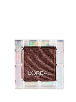 "L'Oreal Paris Color Queen Fard de pleoape ""ulei-in-pudra"" -3.8g, 32 Commander (textura satinata) de la L Oreal Paris"