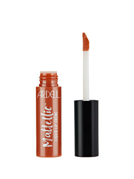Ruj lichid Ardell Beauty Metallic Hot Thing 9ml de la Ardell