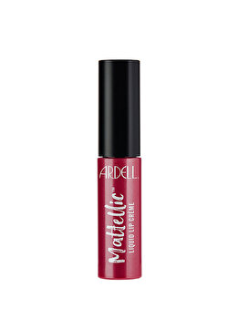 Ruj lichid, Ardell Beauty Metallic Lip Service, 9ml de la Ardell