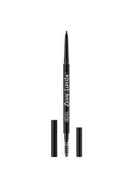 Creion sprancene Ardell Beauty Brow-Lebrity Soft black 0.04g
