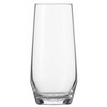 Set 6 pahare apa Schott Zwiesel, 0.3 L, cristal, 113771