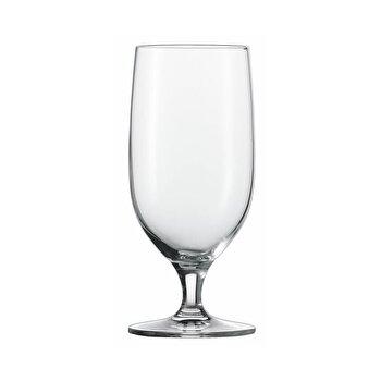 Set 6 pahare bere Schott Zwiesel, 390 ml, cristal, 133951 de la Schott Zwiesel