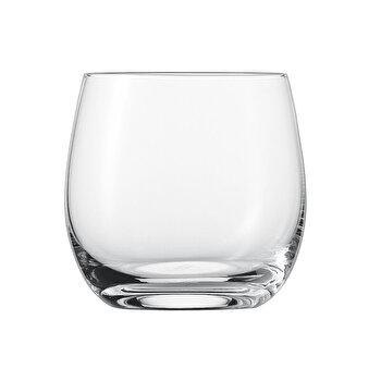 Set 6 pahare whisky Schott Zwiesel, 330 ml, cristal, 978483 de la Schott Zwiesel