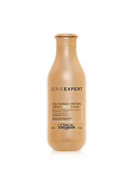 Balsam restructurant pentru par foarte deteriorat L'Oréal Professionnel Serie Expert Absolut Repair, 200ml de la L'Oréal Professionnel