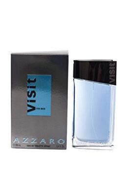 Apa de toaleta Azzaro Visit, 100 ml, pentru barbati de la Azzaro
