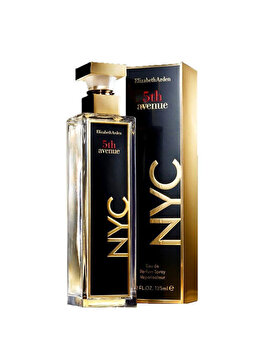Apa de parfum Elizabeth Arden 5th Avenue NYC, 125 ml, pentru femei de la Elizabeth Arden