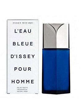 Apa de toaleta Issey Miyake L'Eau D'Issey Blue, 75 ml, pentru barbati de la Issey Miyake
