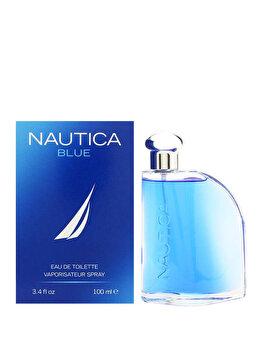 Apa de toaleta Nautica Blue, 100 ml, pentru barbati de la Nautica