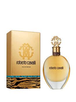 Apa de parfum Roberto Cavalli, 75 ml, pentru femei de la Roberto Cavalli