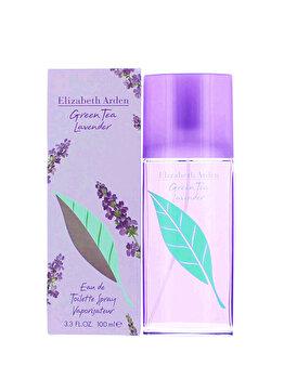 Apa de toaleta Elizabeth Arden Green Tea Lavender, 100 ml, pentru femei de la Elizabeth Arden