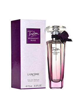 Apa de parfum Lancome Tresor Midnight Rose, 75 ml, pentru femei de la Lancome