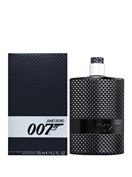 Apa de toaleta James Bond 007, 125 ml, pentru barbati de la James Bond