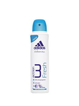 Deospray Adidas Fresh Cooling, 150 ml, pentru femei de la Adidas