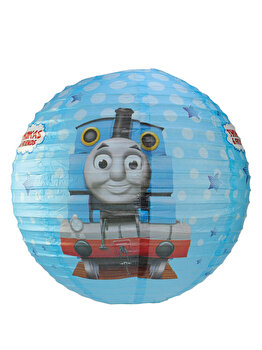 Lampion din hartie - Thomas and Friends